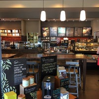 Photo taken at Starbucks by Felipe D. on 5/3/2015