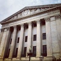 Photo taken at Supreme Court of the United States by Jordan S. on 7/31/2013