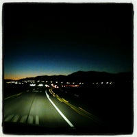 Photo taken at 14 Freeway And Golden Valley by Giannina G. on 11/5/2012