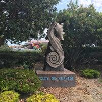 Photo taken at City of Seaside by Josh B. on 8/4/2017