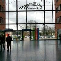 12/22/2014 tarihinde paolo m.ziyaretçi tarafından Station Brugge'de çekilen fotoğraf