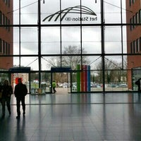 Foto diambil di Station Brugge oleh paolo m. pada 12/22/2014