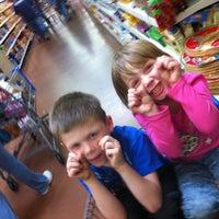 Photo taken at Walmart Supercenter by Monnie M. on 4/9/2013