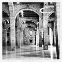 Foto tomada en Museu Marítim de Barcelona por Paloma R. el 4/4/2013