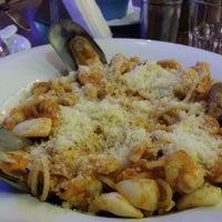 Photo taken at La Siciliana by IDontTrustYou N. on 5/30/2014