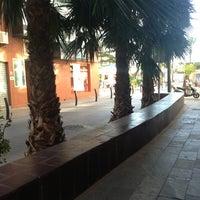 Photo taken at Panaderia Y Confiteria Conchi Rivera by -008- on 10/24/2014
