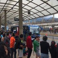 Photo taken at Metrobus: La Ofelia by Dan S. on 3/24/2016
