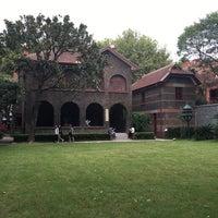 Photo taken at Dr. Sun Yat-sen Former Residence & Memorial Hall by Phoebe C. on 9/10/2016