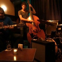 Photo taken at Virasoro Bar by Nestor B. on 1/23/2016