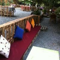 Photo taken at istanbul cafe by yıldırım ç. on 9/8/2014