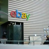 Photo taken at eBay by Massimo Z. on 4/19/2013
