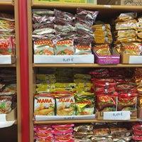 Photo taken at Asia Shop Bangkok by Mint W. on 12/24/2015