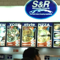 Photo taken at S&R Membership Shopping by Maricris S. on 7/25/2013