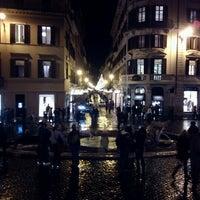 Foto scattata a Via dei Condotti da Alessandro P. il 11/29/2012