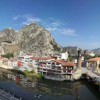 Photo taken at Amasya Assistt A.ş by Mehmet Ali D. on 10/13/2014