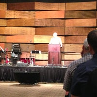 Photo taken at The Gospel Coalition 2013 National Conference by Phil S. on 4/9/2013