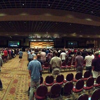 Photo taken at The Gospel Coalition 2013 National Conference by Phil S. on 4/10/2013