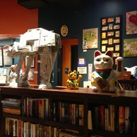 Photo taken at Grouchy John's Coffee Shop by Emma P. on 3/11/2013