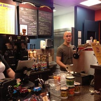 Photo taken at Grouchy John's Coffee Shop by Emma P. on 11/27/2012