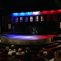 Photo taken at Lyceum Theatre by Keillan M. on 6/16/2013