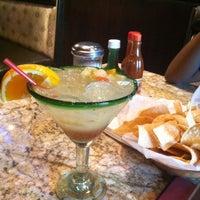 Photo taken at El Pescador Restaurant #14 by Cabrini H. on 4/18/2013