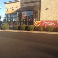 Photo taken at Dunkin Donuts by Ed R. on 9/29/2013