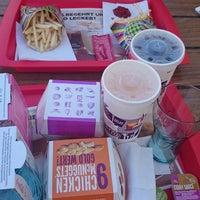 Das Foto wurde bei McDonald's von Martin L. am 7/31/2014 aufgenommen