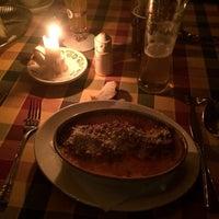 Das Foto wurde bei Trattoria Cafe Tresoli von Martin L. am 12/28/2013 aufgenommen