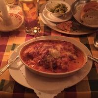 Das Foto wurde bei Trattoria Cafe Tresoli von Martin L. am 12/27/2014 aufgenommen
