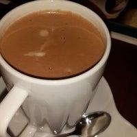 12/29/2013 tarihinde Ezgi S.ziyaretçi tarafından Kahve Dünyası'de çekilen fotoğraf