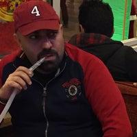 Photo taken at El Fishawy by Abdullah M. on 12/30/2014