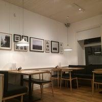 Photo taken at Kitchen by sasha b. on 11/16/2014