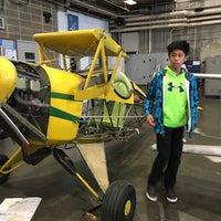 Das Foto wurde bei Aviation High School von Vanny A. am 10/29/2016 aufgenommen