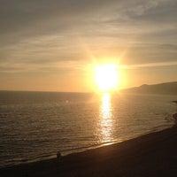Снимок сделан в Playa La Torrecilla пользователем Ardi A. 10/6/2012