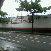 Photo taken at Rua Gilberto Cardoso by Diane D. on 1/17/2013