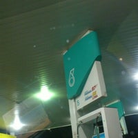 Photo taken at Petronas by Arif P. on 6/30/2013