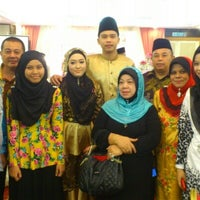 Photo taken at Ballroom 2, Penview Hotel by Arif P. on 6/29/2013
