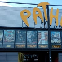 Photo taken at Pathé Belfort by Alteralec on 7/5/2014