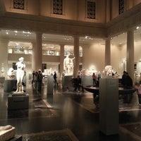 2/2/2013 tarihinde Andrea H.ziyaretçi tarafından Greek and Roman Art'de çekilen fotoğraf