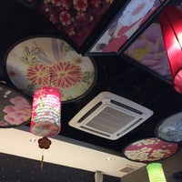 Photo taken at Shunka Japanese Restaurant by WengWeng B. on 9/8/2017
