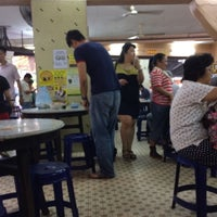 Photo taken at Swee Kong Coffee Shop (瑞江茶室) by WengWeng B. on 10/24/2016
