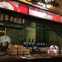 Photo taken at Shunka Japanese Restaurant by WengWeng B. on 8/9/2017