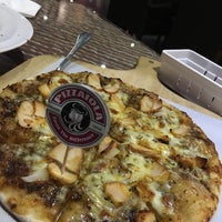 Das Foto wurde bei Pizzaiola von WengWeng B. am 8/18/2018 aufgenommen