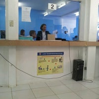 Photo taken at Land Transportation Office by Purple S. on 11/5/2012