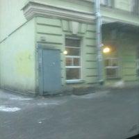 Photo taken at Лавашная by AvilPapa on 2/15/2013