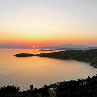 Photo taken at Παλαιόπολη Άνδρος by Dimitris L. on 7/14/2016