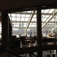 Das Foto wurde bei Hyatt Regency Cologne von Thorsten A. am 11/19/2012 aufgenommen