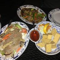 Photo taken at Thai Kitchen by chicanita on 9/1/2013
