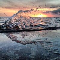 Photo taken at Port St. Joe Marina by Charlie P. on 9/20/2013