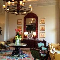 1/14/2013 tarihinde TASYA M.ziyaretçi tarafından One and Only Royal Mirage Resort'de çekilen fotoğraf